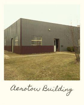 AeroTow building