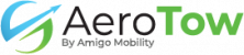Amigo AeroTow logo